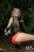 Faye's Amateur Photographer Wet